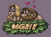 Video Game: Ugh!