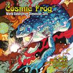 Board Game: Cosmic Frog