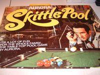 Board Game: Skittle Pool