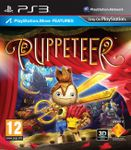 Video Game: Puppeteer