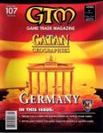 Issue: Game Trade Magazine (Issue 107 - Jan 2009)