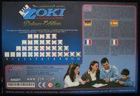 Board Game: ZOKI