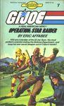 RPG Item: G.I. Joe #01: Operation: Star Raider