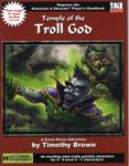 RPG Item: Temple of the Troll God