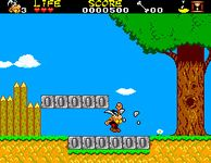 Video Game: Asterix and the Secret Mission
