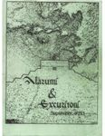 Issue: Alarums & Excursions (Issue 253 - Sep 1996)