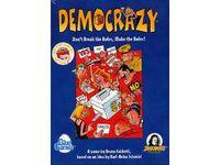 Board Game: Animocrazy 豬事議會