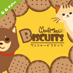 Board Game: Woof Meow Biscuits