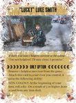 Board Game: Dead of Winter: Lucky Luke Smith