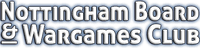 Guild: Nottingham Board and Wargames Club