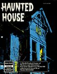 Video Game: Haunted House (1979)