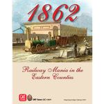 Board Game: 1862: Railway Mania in the Eastern Counties