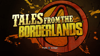 Video Game Compilation: Tales from the Borderlands