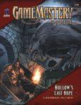 RPG Item: D0: Hollow's Last Hope