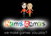 Video Game Publisher: Nemo Games