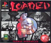 Video Game: Loaded