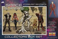 RPG Item: Space Supers #03: Starburst Sentinels (M&M3)