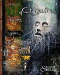 Issue: Worlds of Cthulhu (Issue 1)