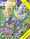 Issue: Different Worlds (Issue 1 - 1979)