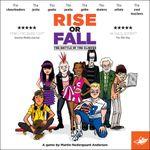 Board Game: Rise or Fall