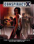 RPG Item: The Extraterrestrials Sourcebook