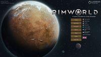 Video Game: RimWorld