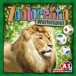 Board Game: Zooloretto: The Dice Game