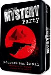 Board Game: Mystery Party: Meurtre sur le Nil