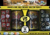 Board Game: Pirates vs. Ninjas