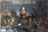 Board Game: World War IV: One World, One King