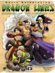 RPG Item: Dragon Lines
