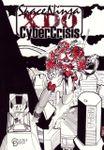 RPG Item: SpaceNinjaCyberCrisis XDO