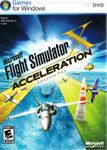 Video Game: Flight Simulator X Acceleration Expansion Pack