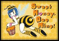 Board Game: Sweet Honey, Bee Mine!