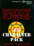 RPG Item: Enchanted Items (HD Character Pack)