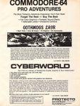 Video Game: Gothmog's Lair