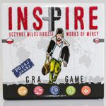 Board Game: Inspire Game