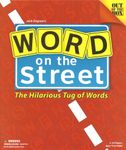 Board Game: Word on the Street