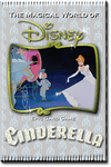 Board Game: The Magical World of Disney Epic Card Game