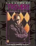 RPG Item: Clanbook: Tremere (1st Edition)