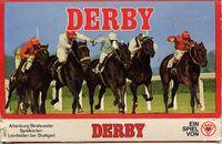 Board Game: Derby