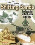 Board Game: Shifting Sands: The Campaign for North Africa 1940-1943