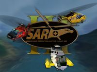 Video Game: Search & Rescue 3