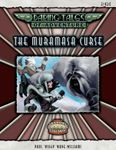 RPG Item: Daring Tales of Adventure 15: The Muramasa Curse