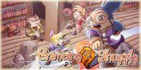 Board Game: Grimoire Shuffle