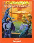 RPG Item: Sea Dogs of England