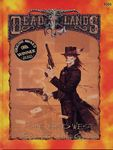 RPG Item: Deadlands