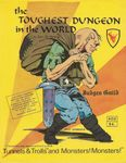 RPG Item: The Toughest Dungeon in the World