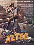 Video Game: Aztec