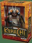 Board Game: Kodachi